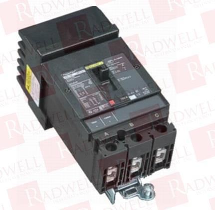 SCHNEIDER ELECTRIC HGA36070