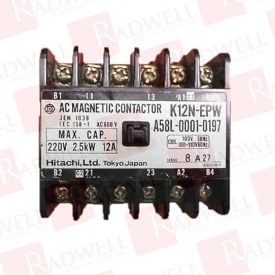 FANUC A58L-0001-0197 0