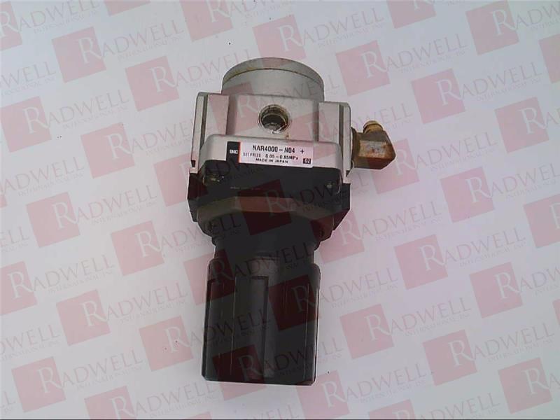 SMC NAR4000-N04