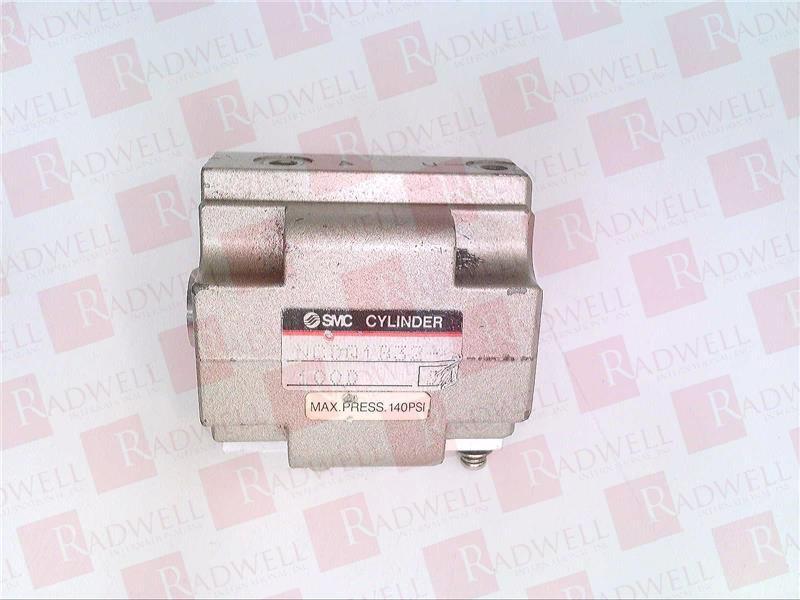 SMC NCDQ1B32-100D