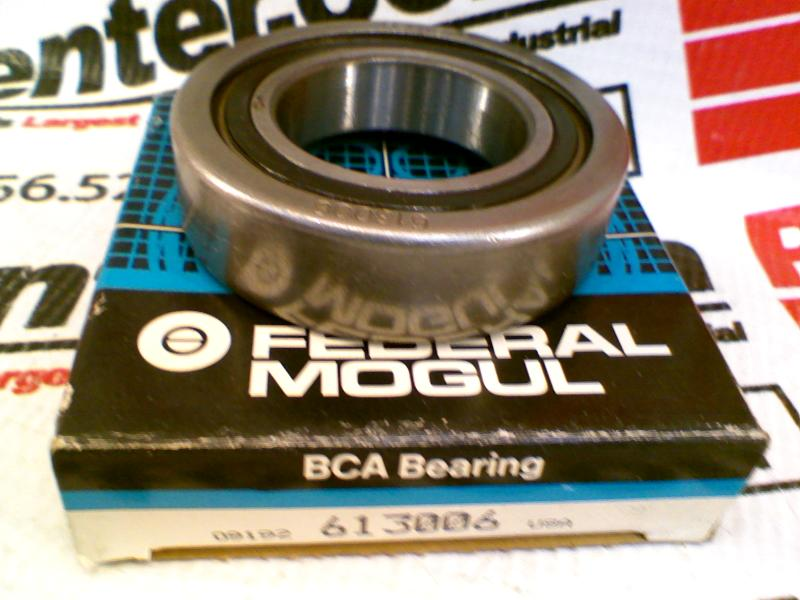 BCA BEARING 613006
