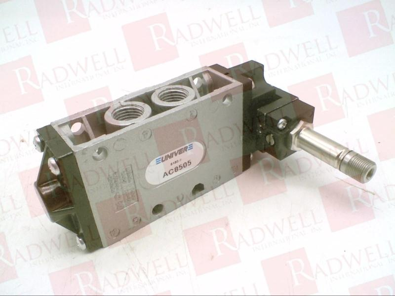 UNIVER GROUP AC-8505