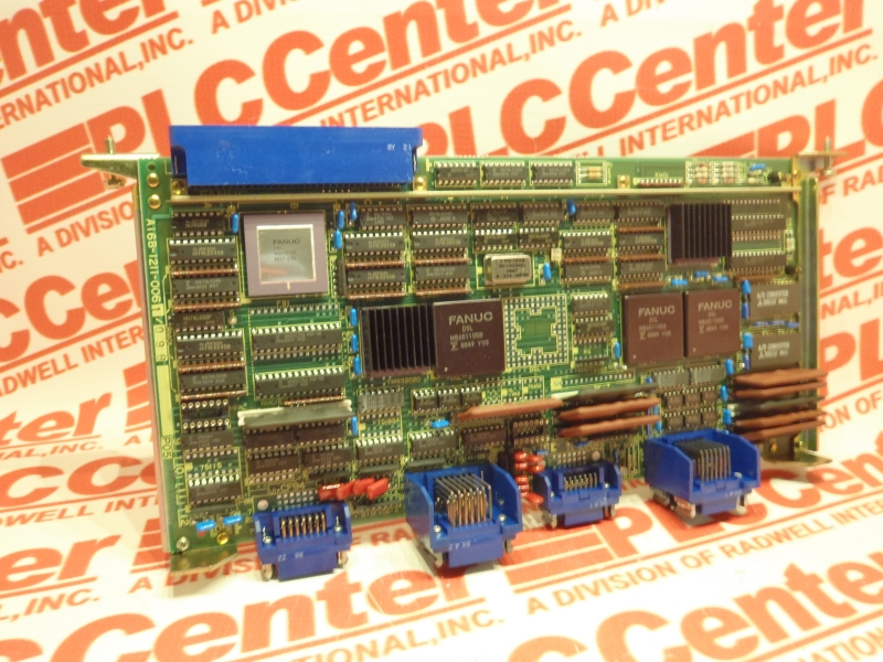 FANUC A16B-1211-0061