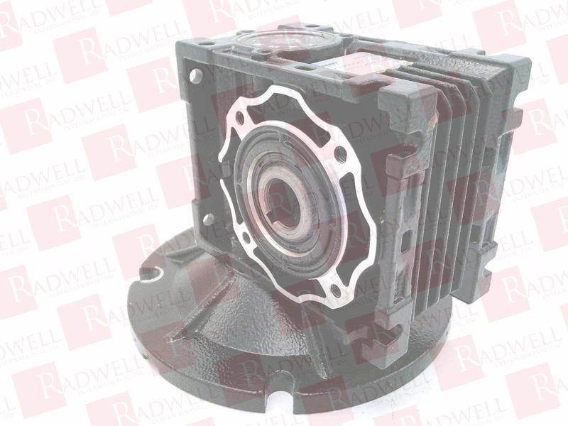 MOTOVARIO REDUCERS NMRV-040-60 1