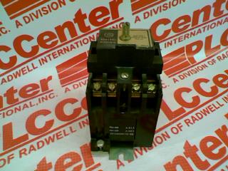 GENERAL ELECTRIC CR120BP04022
