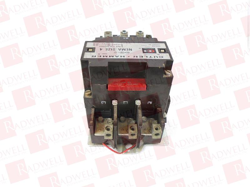 EATON CORPORATION A10FNO 2