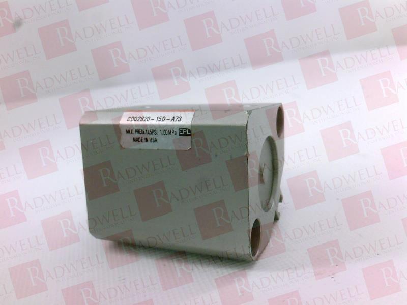 SMC CDQ2B20-15DA73