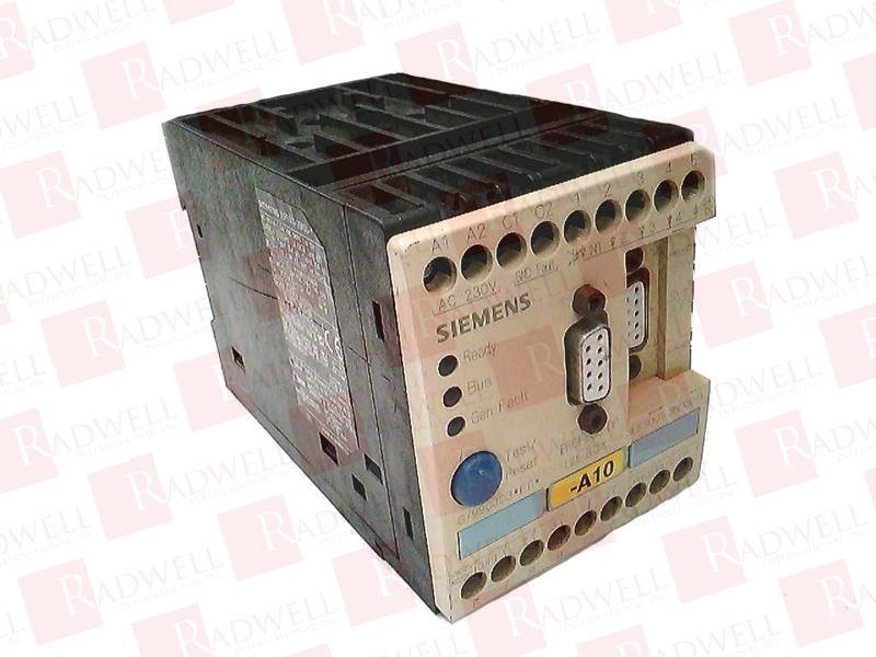 SIEMENS 3UF5001-3BN00-1