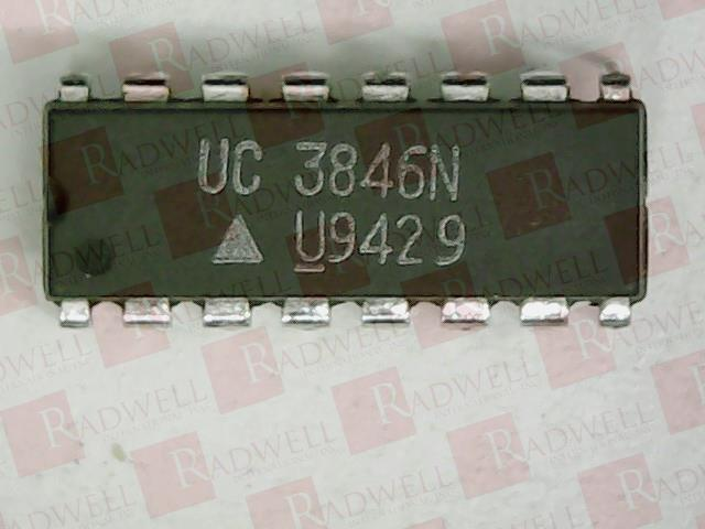 ALLEGRO MICROSYSTEMS UC3846N