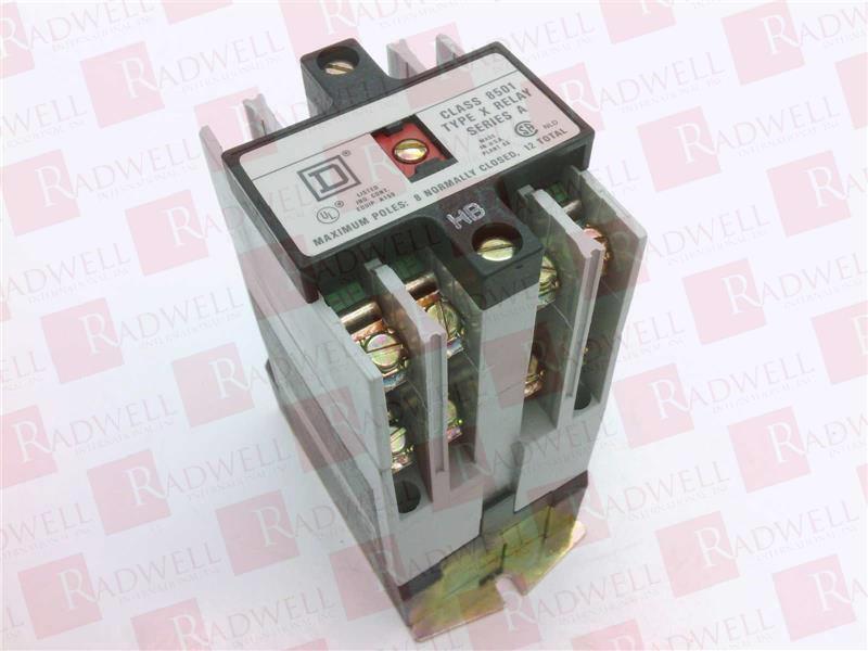 SCHNEIDER ELECTRIC 8501XO80V02 1