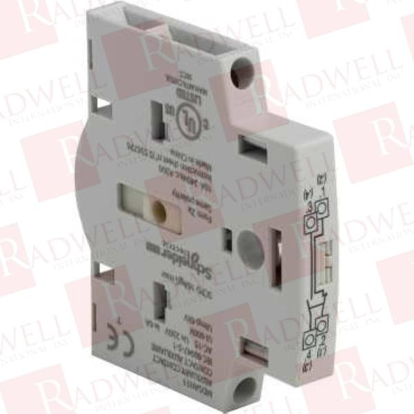 SCHNEIDER ELECTRIC MDSAN11