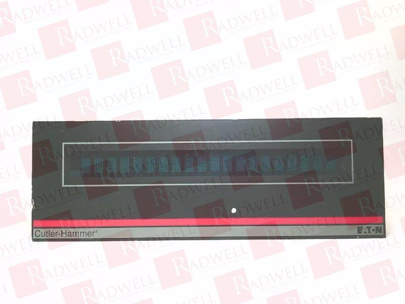 EATON CORPORATION D8-15G12 0