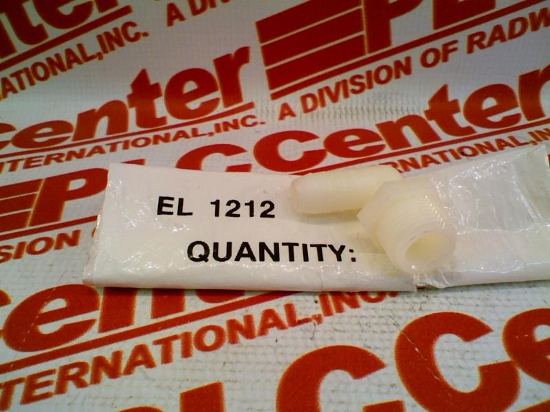 GREEN LEAF INC EL-1212