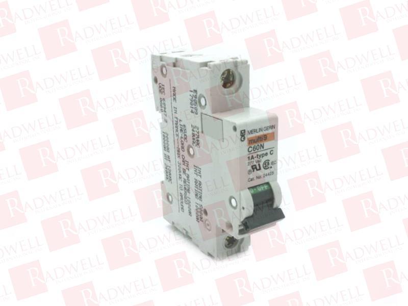 SCHNEIDER ELECTRIC MG24425 0