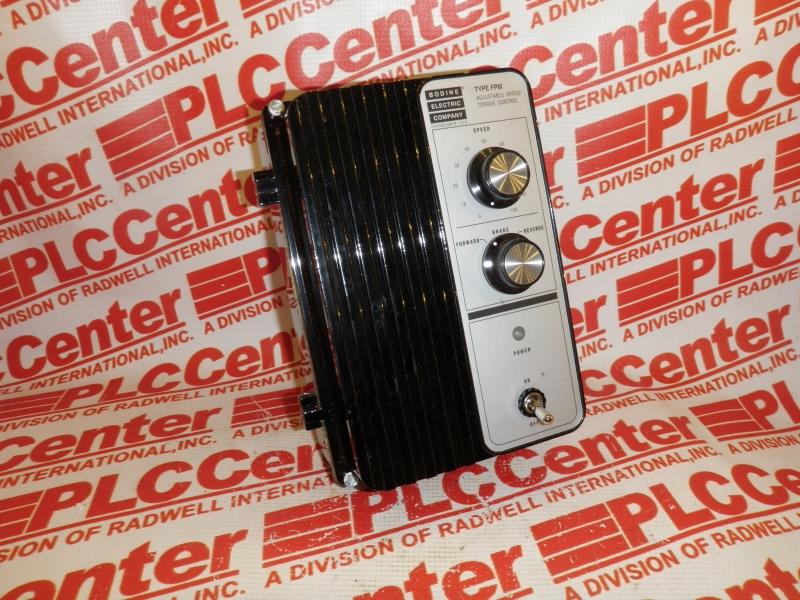BODINE ELECTRIC 838