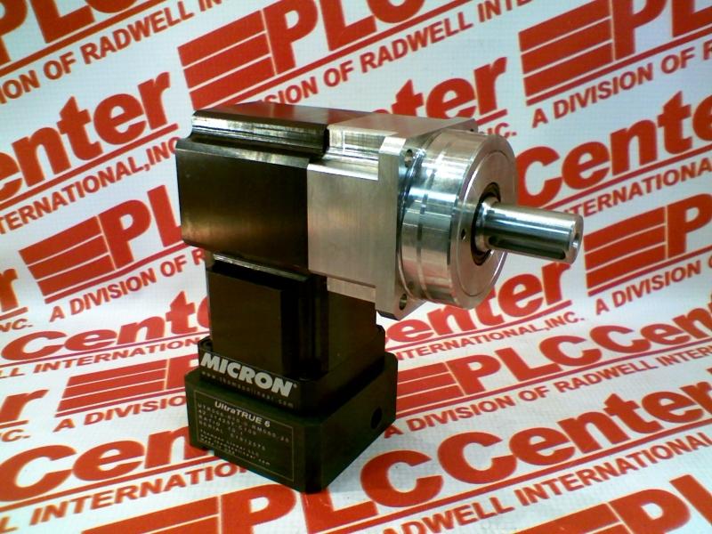 DANAHER MOTION UTR006-010-0-RM060-2