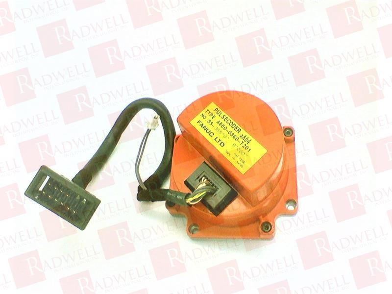 FANUC A860-0360-T201 2