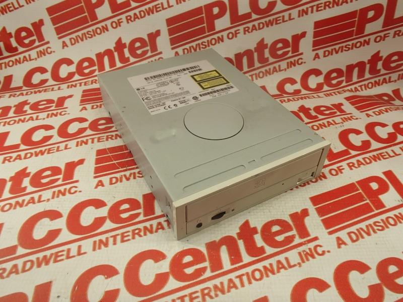 LG INTERNATIONAL CED8080B