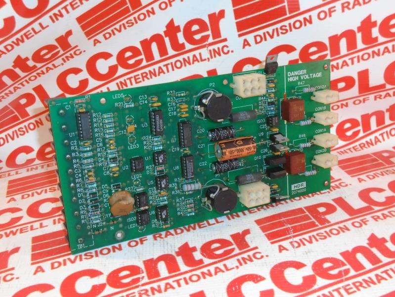 HDR 2074000
