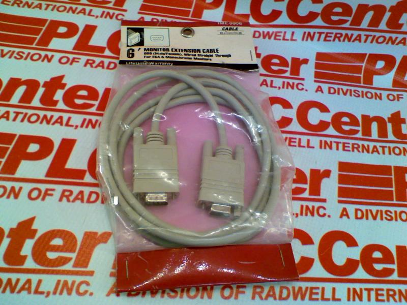 CABLE CONNECTION IME9906