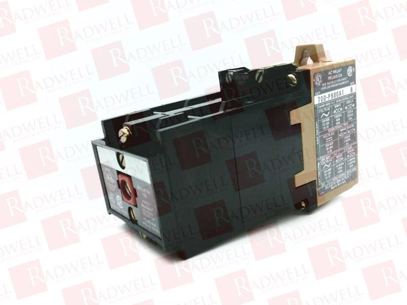 700-P800A1 por ALLEN DLEY - Compre o Repare en Radwell ... on