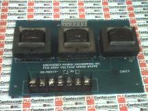 EMERGENCY POWER ENGINEERING 20-00512-02-C