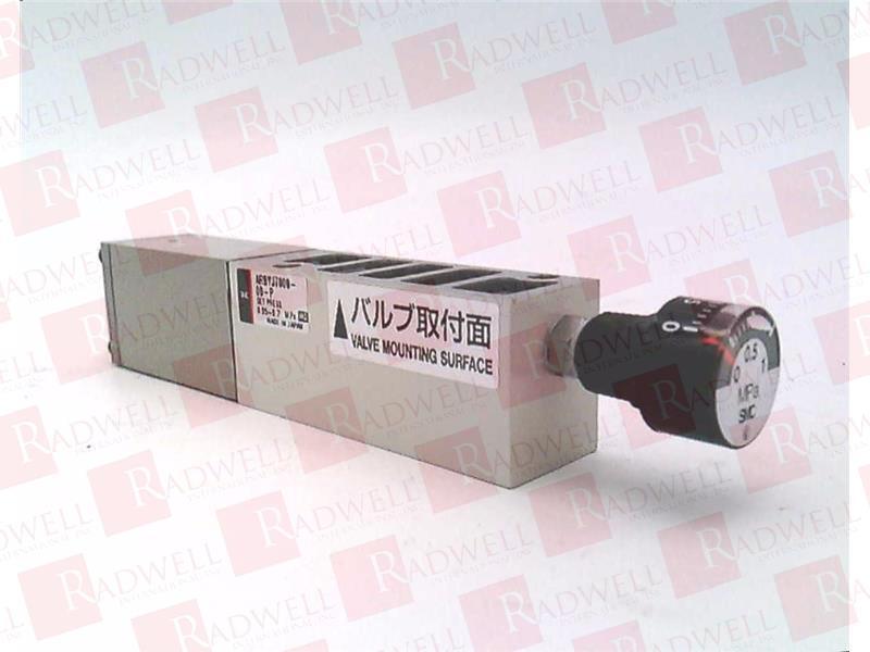 SMC ARBYJ7000-00-P 2