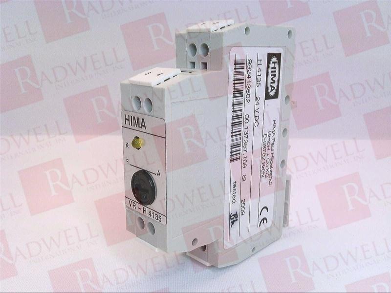 H4135 By Hima Buy Or Repair At Radwell Radwell Com