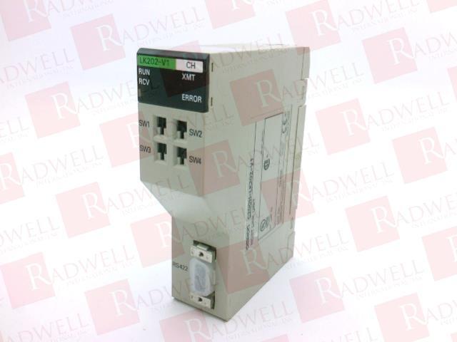 OMRON C200H-LK202-V1 0