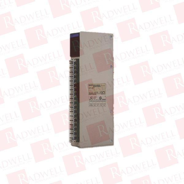 OMRON 3G2A5-DA002