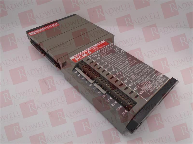 NIDEC CORP PCM-5