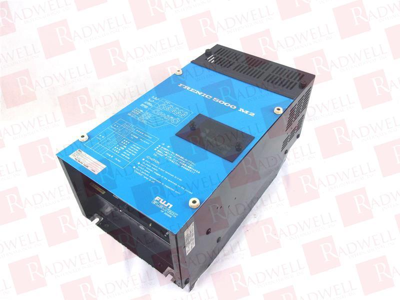 FUJI ELECTRIC FMD-7AC-21A 0