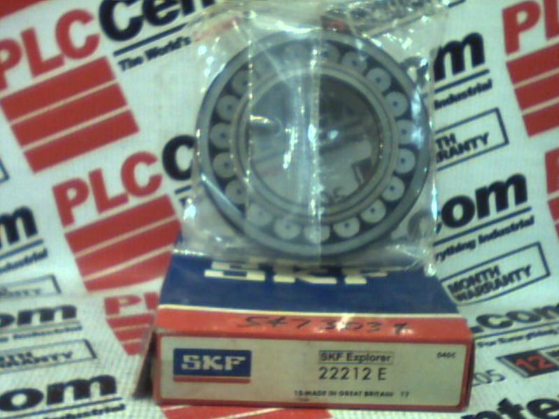 SKF 22212-E