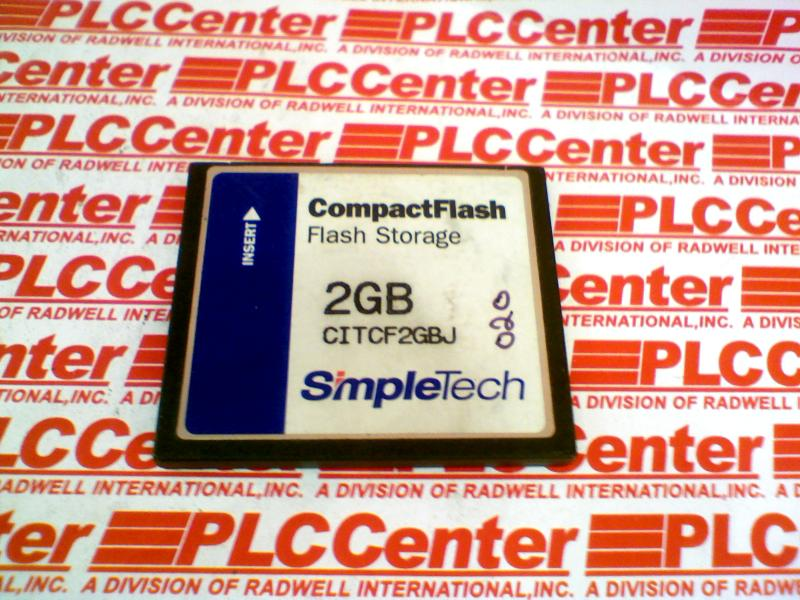 SIMPLE TECHNOLOGY CITCF2GBJ