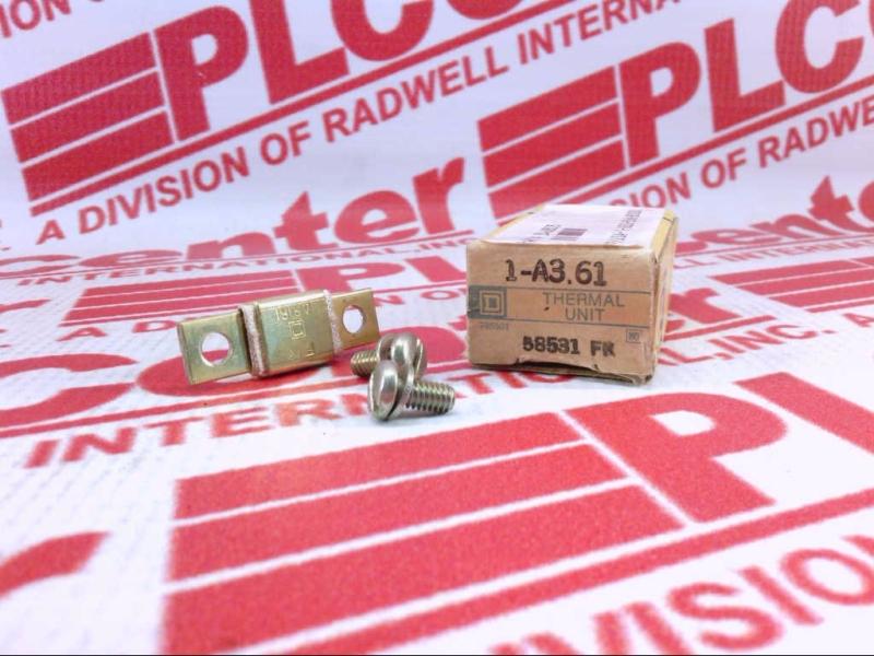 SCHNEIDER ELECTRIC 1-A3.61