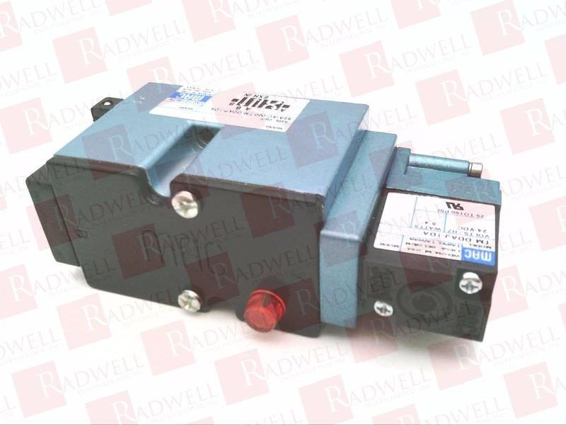 b55f05650 82A-AC-000-TM-DDAP-1DA by MAC VALVES INC - Buy or Repair at Radwell ...