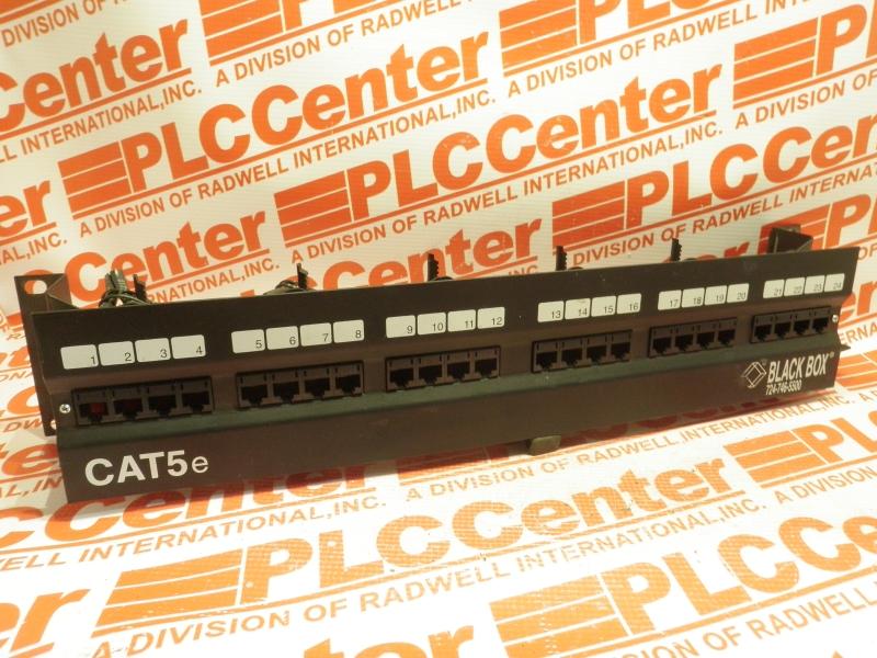 BLACK BOX CORP JPM048A