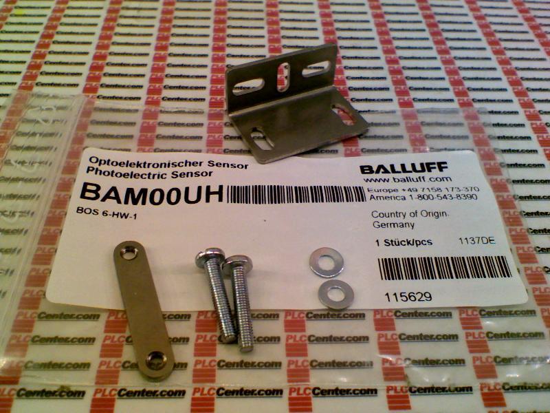 BALLUFF BOS 6-HW-1