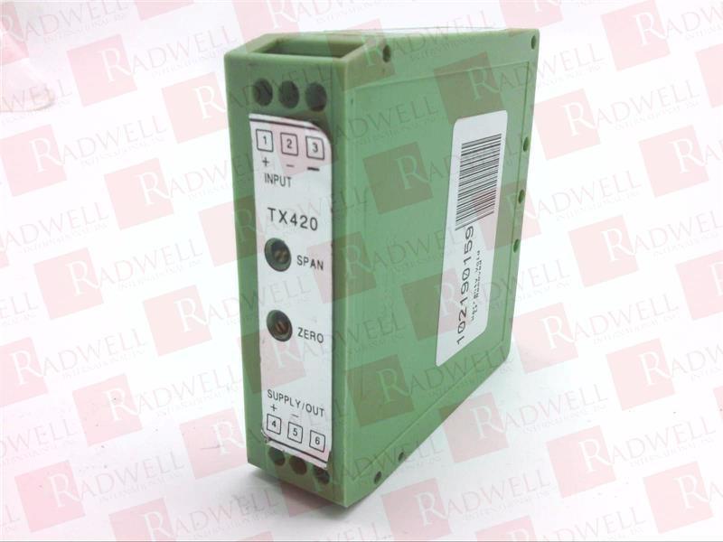 ITM TX420-P-0/300 0