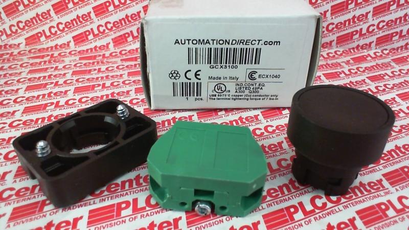 AUTOMATION DIRECT GCX3100