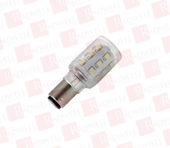 RADWELL VERIFIED SUBSTITUTE 25T8DC-120V-SUB-LED