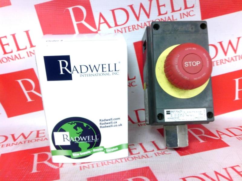 D4C1720SUB RADWELL VERIFIED SUBSTITUTE D4C-1720-SUB BRAND NEW