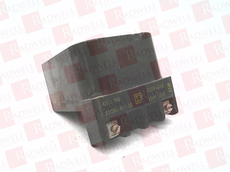 SCHNEIDER ELECTRIC 31091-400-38 0
