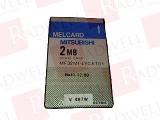 MITSUBISHI MF32M1-LYCAT01