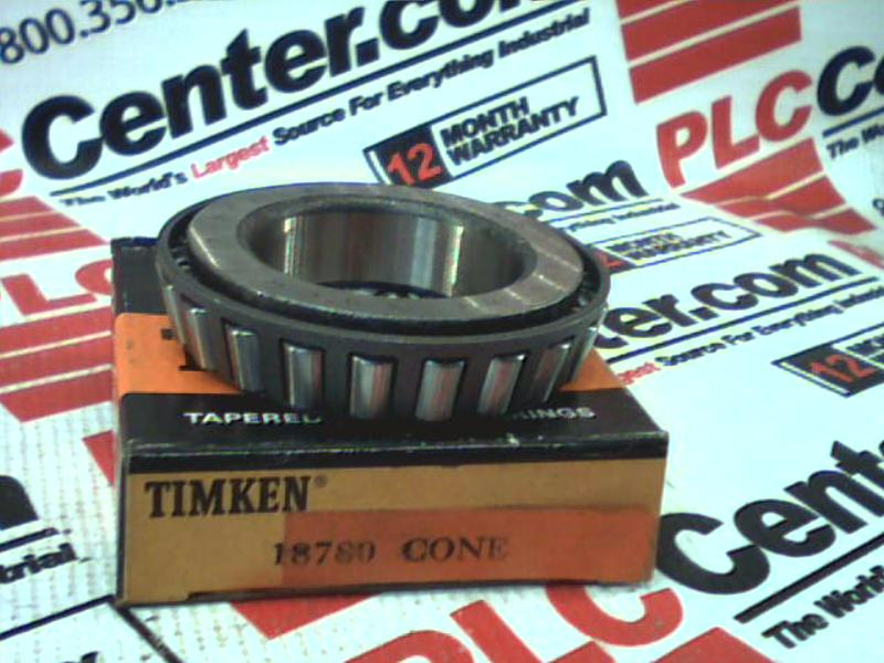 25578 Timken Bearing Cone see listing for application