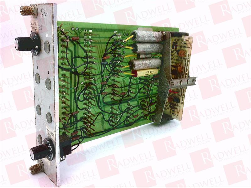 ASEA BROWN BOVERI 0-48652 1