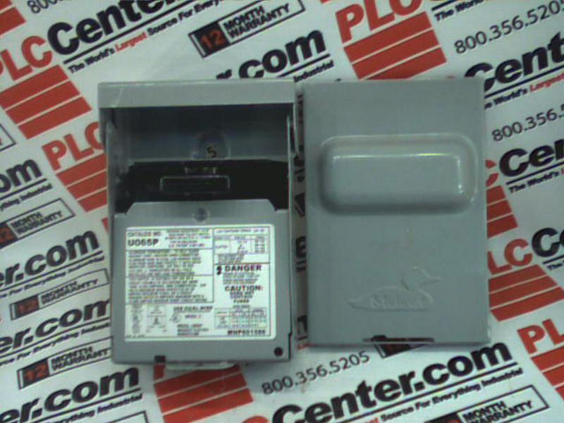 MIDWEST ELECTRIC U065P