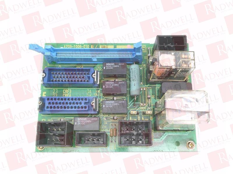 FANUC A20B-1006-0300