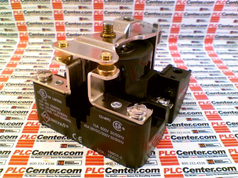 SCHNEIDER ELECTRIC 199DX-2