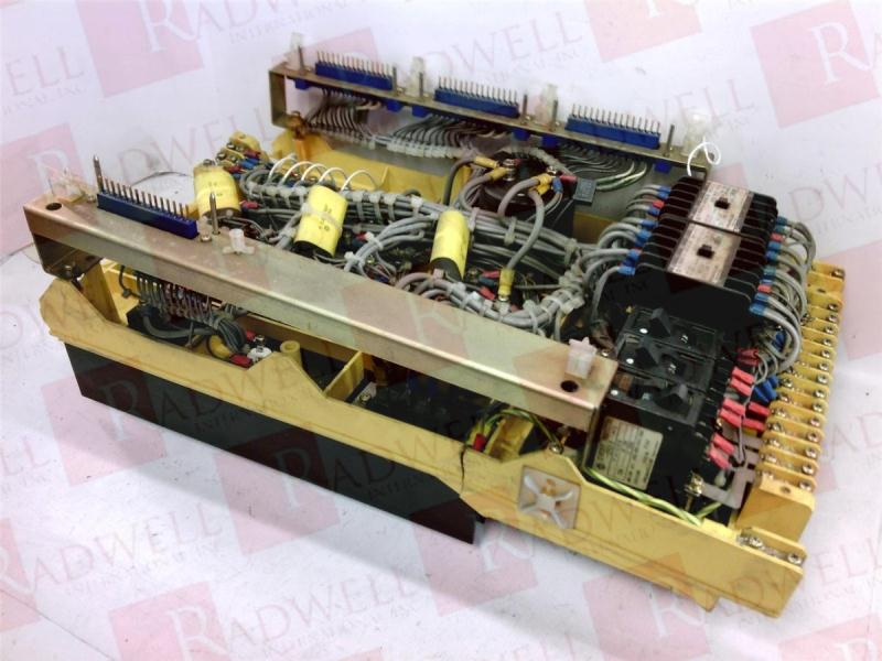 FANUC A06B-6058-H322
